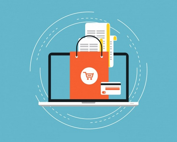 e-marketing loja virtual